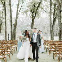 The Big Fake Wedding Houston