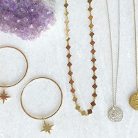 Nikki Smith Designs jewelry