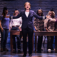 Come From Away national tour, Performing Arts Fort Worth