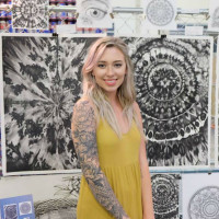 Austin Conception Art Show