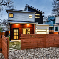 Wheelhouse Design Austin Modern Homes Tour