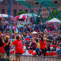5th Annual Houston Lebanese Festival