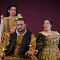 Stolen Shakespeare Guild presents Henry VIII