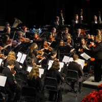 Geneva High School Music Department Concert