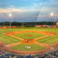 San Antonio Missions baseball stadium