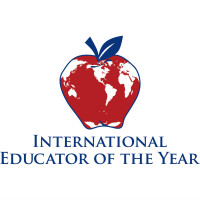 International Educator of the Year Award Luncheon
