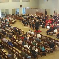 Balcones Community Orchestra Concert