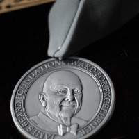 James Beard Foundation Award medal