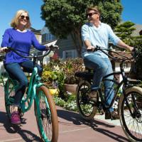 Pedego electric e-bike