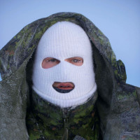 Arctic Passage Artist Installation and Conversation
