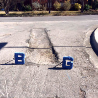 B_G Visit Dallas