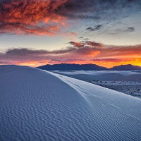 Craig Varjabedian: Into the Great White Sands