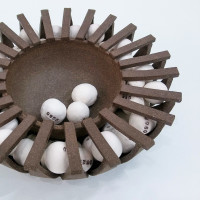 """""""Timeless Clay: Future Artifacts """" opening reception"""