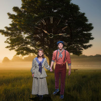 Dallas Children's Theater presents Tuck Everlasting
