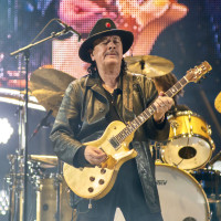 Santana RodeoHouston 2019
