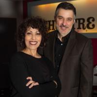 Christie Vela and Jeffrey Schmidt