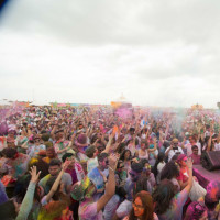 Houston Holi Festival