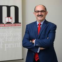Dr. Samir Husni