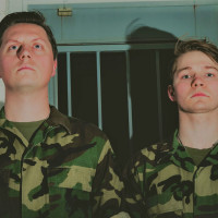 Theatre Arlington presents A Few Good Men
