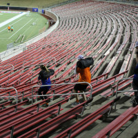 Complex Events presents Stadium Blitz