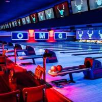 Bowlero Watauga bowling alley