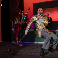 The Public Theater of San Antonio presents Million Dollar Quartet