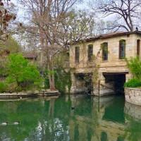 Brackenridge Park San Antonio