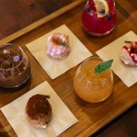FunkyTown Donuts & TX Cocktail Pairing