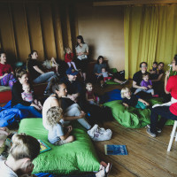 Community Night Spotlight: Autism Awareness