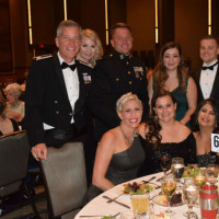 2019 North Texas Military Ball