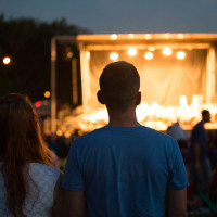 Dallas Symphony Orchestra Parks Concerts