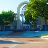 Plaza Guadalupe San Antonio