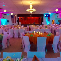 25th Anniversary Candlelight Dinner and Auction