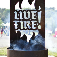 Austin Food & Wine Alliance Annual Live Fire