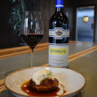 Texas Tavern Series: Rombauer Vineyards