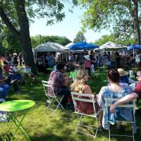 Denton Community Market