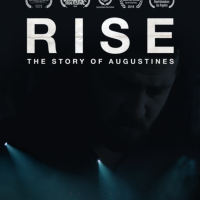RISE: The Story of Augustines and William McCarthy Live