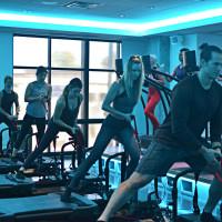 SculptHouse fitness studio