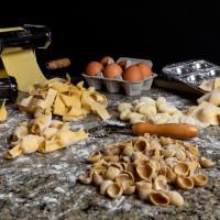 Mina Ristorante fresh pasta