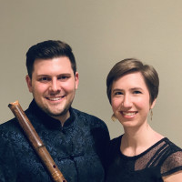 Shoso Duo - Shawn Renzoh Head and Susanna Campbell