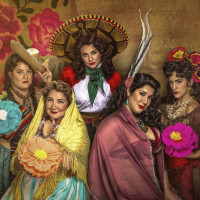 Dallas Theater Center presents Real Women Have Curves