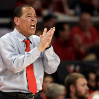 Kelvin Sampson University of Houston basketball