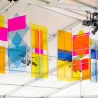 """Solo Exhibition: """"Susan Scafati"""" opening reception"""