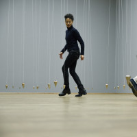 "William Forsythe: ""Choreographic Objects"""