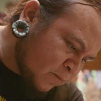 Ancient Ink Luar Martinez