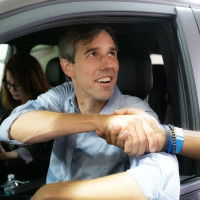 Running with Beto documentary