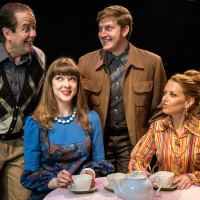Main Street Theater presents Relatively Speaking