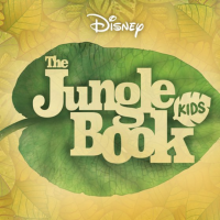 <i>Jungle Book Kids</i>