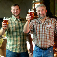 Sierra Nevada Tap Takeover with Ken & Brian Grossman