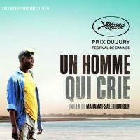 Francophone Film Series: Un Homme Qui Crie